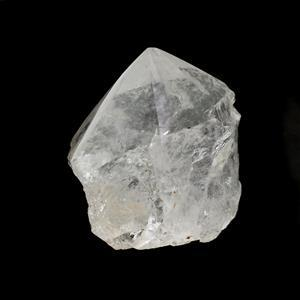 Quartz Cut Base Point free size
