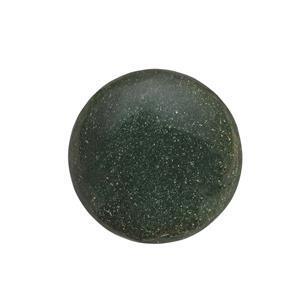 75cts Green Aventurine Plain Round Accessories