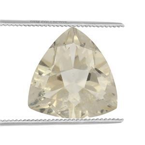 2.60cts Serenite 10x10mm Triangle  (N)