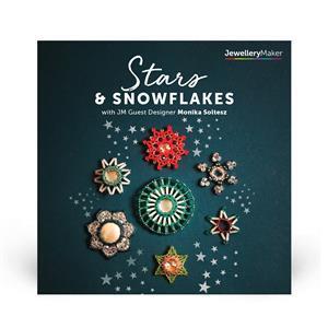 Monika's Stars & Snowflakes DVD (PAL)