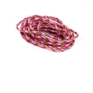 Plum Pattern Paracord, 4mm x 4m