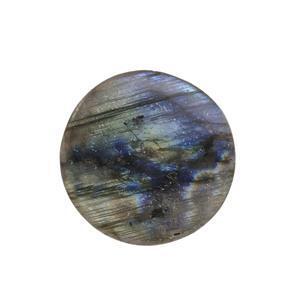 75cts Labradorite Plain Round Accessories