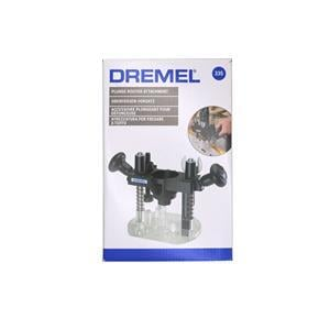 Dremel Plunge Router attachment