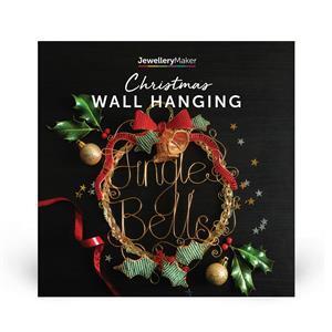Christmas Wall-Hanging DVD (PAL)