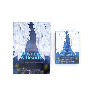 Oracle of Wisdom & Beauty Card Deck & & 172 Page Guidebook