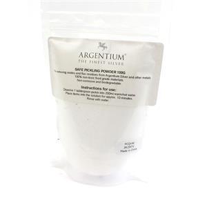 Argentium Safe Pickling Powder 150g