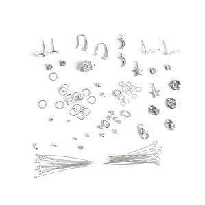 100pc 925 Sterling Silver Bundle