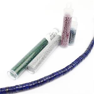 11/0 Seed bead Bundle