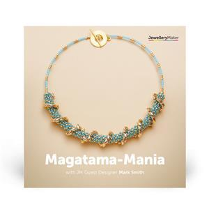 Magatama Projects with Mark DVD (PAL)