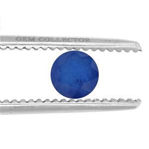 2.05ct Santorinite™ Blue Spinel Fancy Round (U)
