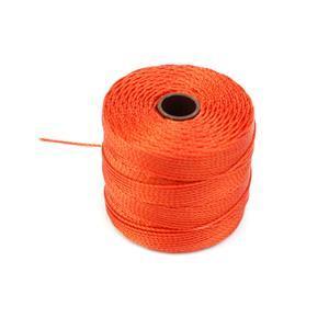 Orange S-Lon, Tex 210/77YD (0.5mm)