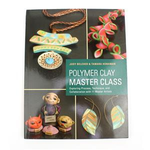Polymer Clay Masterclass