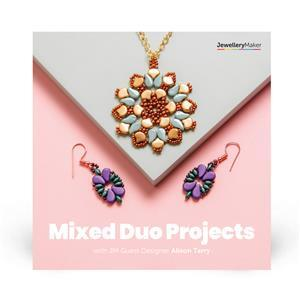 Mixed Duos Projects with Alison Tarry DVD (PAL)