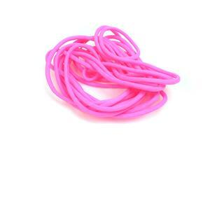 Bright Pink Paracord, 4mm x 4m