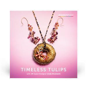 Linda Brumwell's  Timeless Tulips DVD (PAL)