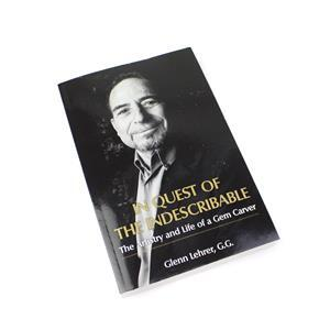 In Quest Of The Indescribable by Glen Lehrer G.G.