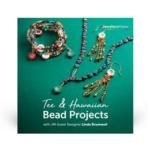Tee & Hawaiian Bead Projects with Linda Brumwell DVD (PAL)