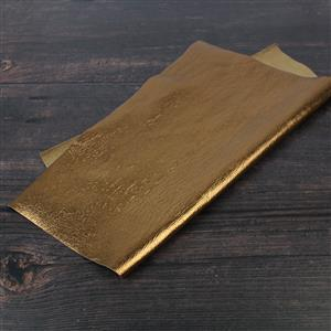 Copper Foil Leather 1sq/ft