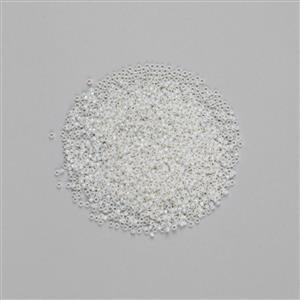 Miyuki Gilt Lined Opal Seed Beads 11/0 (24GM/TB)