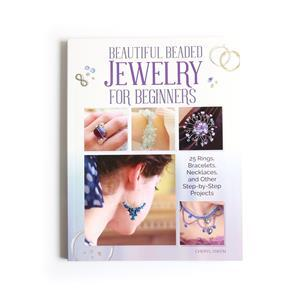 Beautiful Beaded Jewelry For Beginners By Cheryl Owen