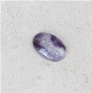 20cts Amethyst Oval Cabochon Approx 20x30mm, 1pk