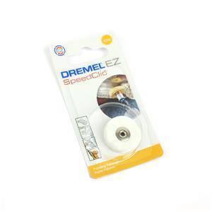 Dremel 25mm EZ SpeedClic Polishing Cloth Wheel