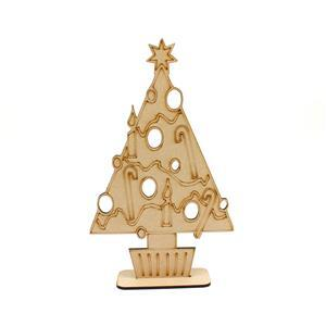 MDF Christmas Tree stand 25cm