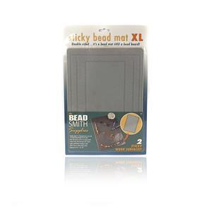 Beadsmith Sticky Bead Mat XL