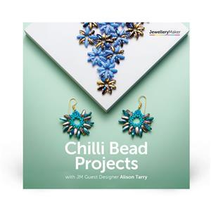 Chilli Bead Projects with Alison Tarry DVD (PAL)