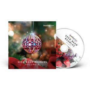 Seed Bead Baubles Edition 2 DVD (PAL)