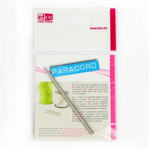 Stainless Steel Paracord Needle, 3.5x75mm