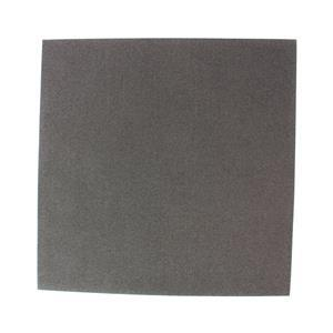 Executive Grey Ultrasuede Foundation Sheet 8.5