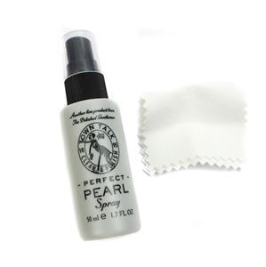 Town Talk Perfect Pearl spray with Cleaning Cloth (50ml)