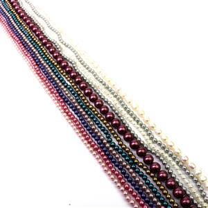 11th Birthday 11 x metres of gemstones