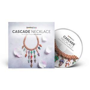 Cascade Necklace with Patty McCourt DVD (PAL)