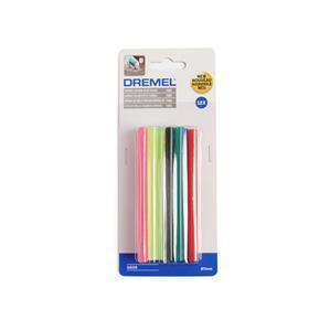 Dremel 7mm Colour Glue Sticks (GG05)