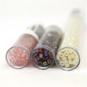 8/0  Seed Bead Bundle