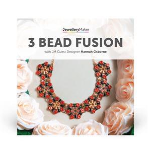 3 Bead Fusion with Hannah Osborne DVD (PAL)