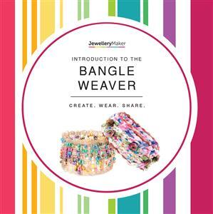Introduction to The Bangle Weaver DVD (PAL)