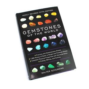 Gemstones of the World: Newly Revised Fifth Edition By Walter Schumann