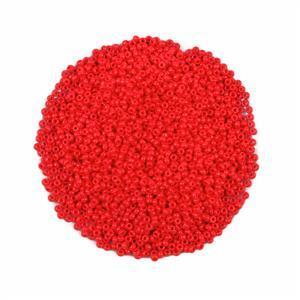 Miyuki Opaque Maroon Seed Beads 11/0 (23GM/TB)