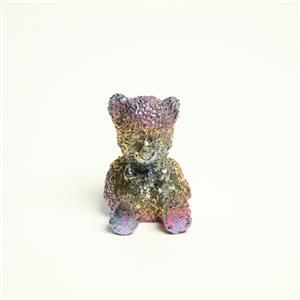 55mm Boy Bismuth Teddy