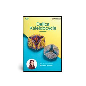 Delica Kaleidocycle with Monika Soltesz DVD (PAL)