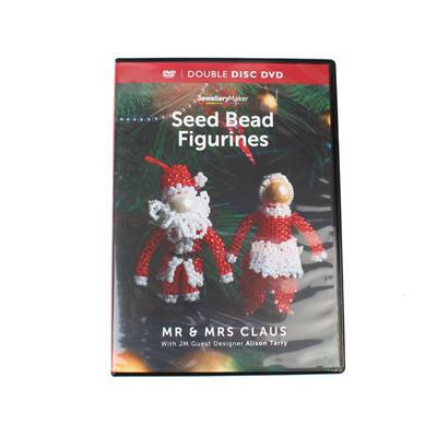 Mr & Mrs Claus Double DVD (PAL)