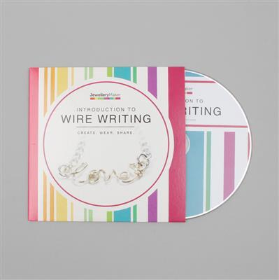 Introduction to Wire Writing DVD (Pal)
