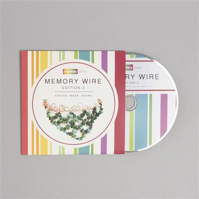 Memory Wire Edition 2 DVD (Pal)
