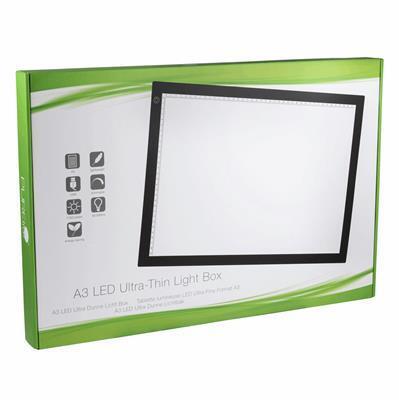 PURElite Ultra Thin A3 LED Light Box