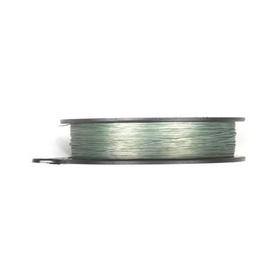 Green Wildfire Thermally Bonding Bead Weaving Thread, .006 in, 50 yd, 0.15mm and 45.7 m