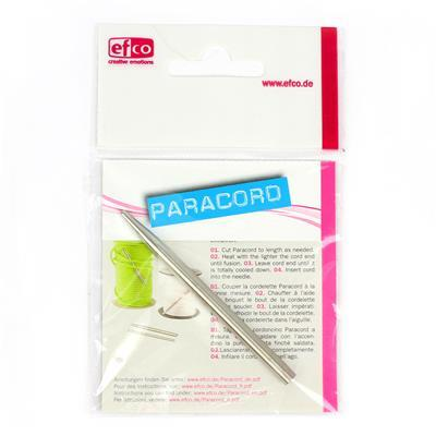 Stainless Steel Paracord Needle, 5x75mm