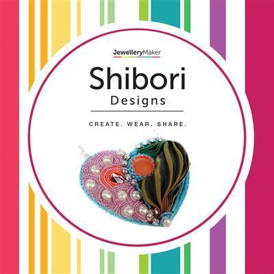 Shibori Designs DVD (PAL)